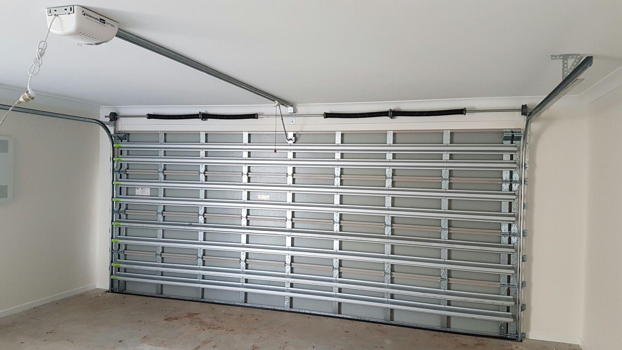 The Bd Storm Shield Roller Garage Door Best Doors