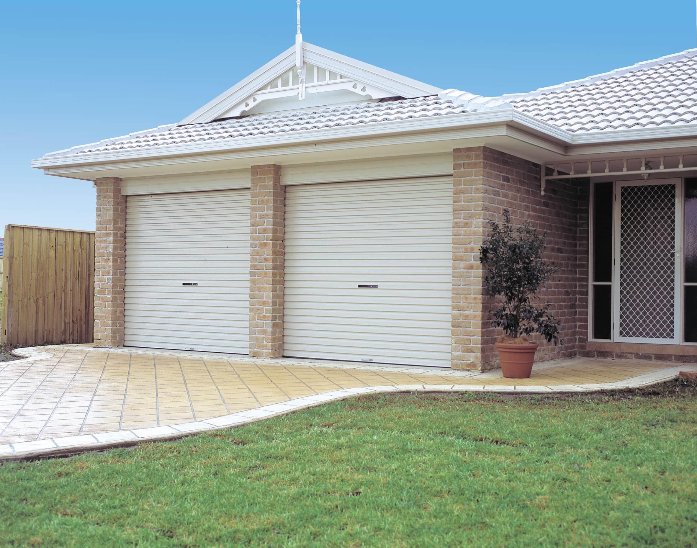 The B Amp D Firmadoor Rolling Residential Garage Door Best Doors