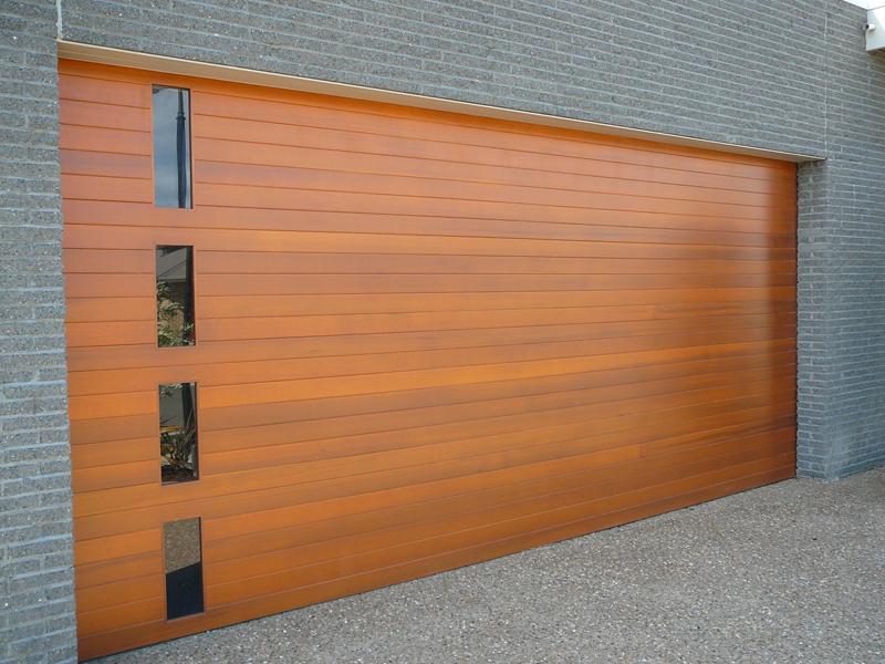 Danmar Cedar Panel 86. u2039 u203a & The Danmar Cedar Panel 86 Quality Timber Garage Door | Best Doors