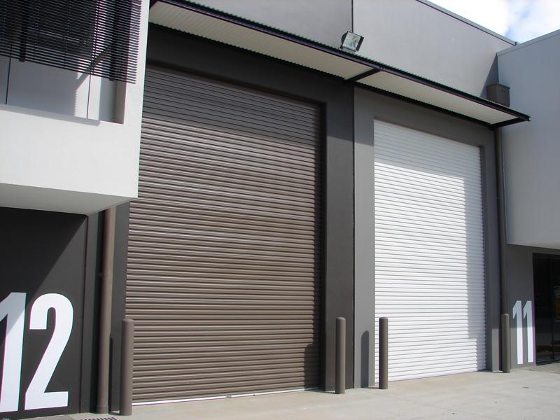 Eziroll Ezi 115 Shed Series Roller Shutters Best Doors