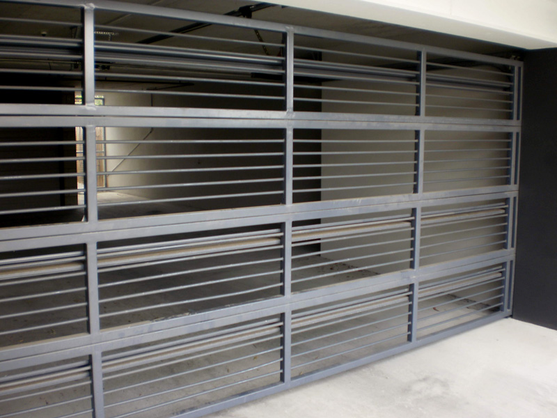 Sectional Doors For A Range Of Commercial Applications