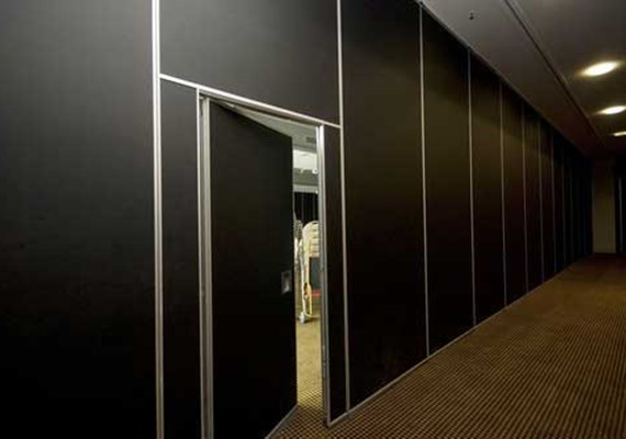 Hufcor Operable Walls For Commercial Applications Best Doors
