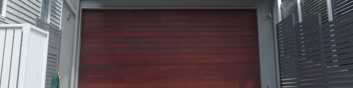 How to Pick the Right Colour for Your Garage Door