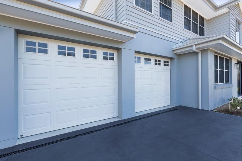Stylish Amp Practical Sectional Garage Doors Best Doors