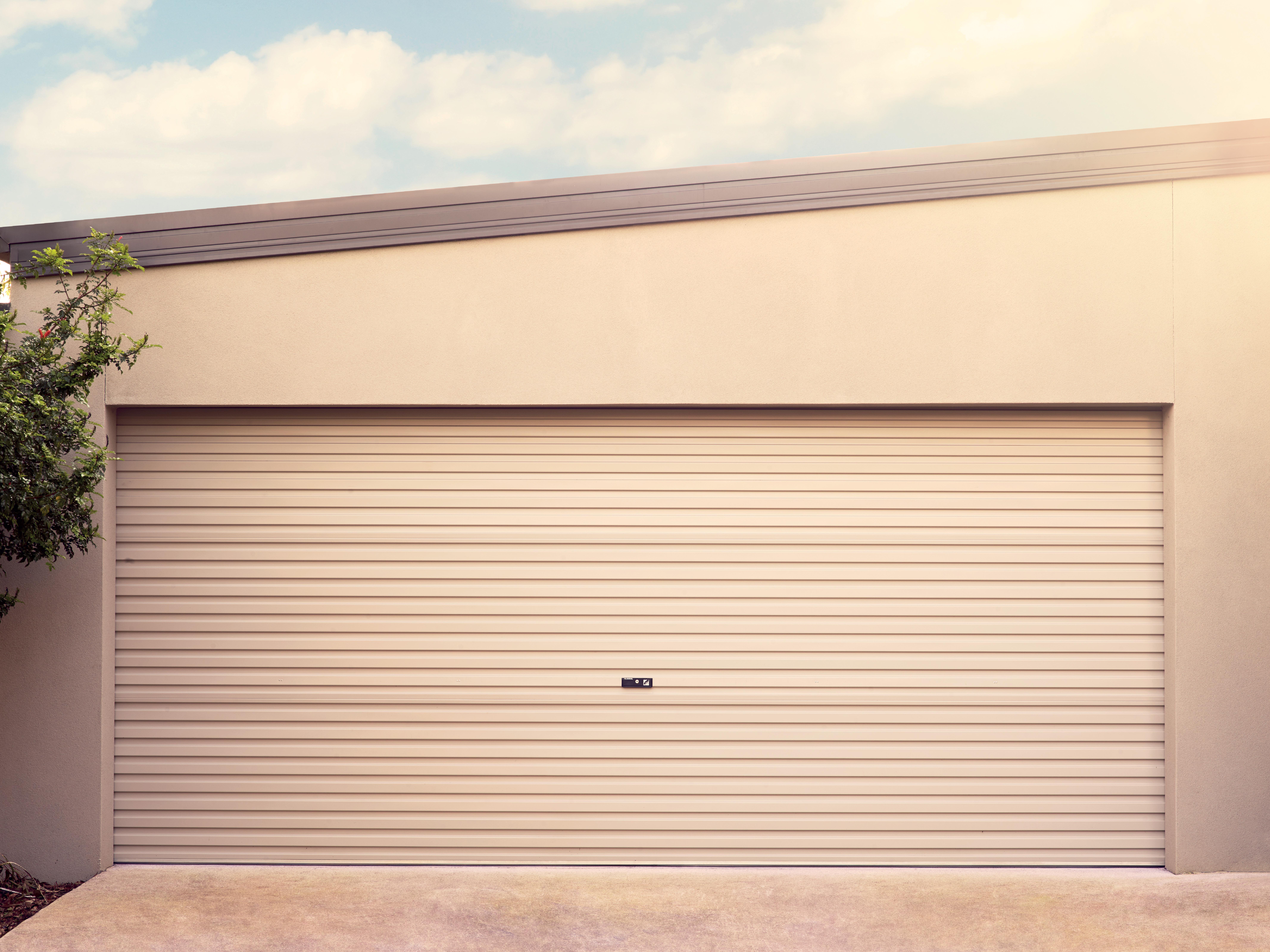 The Gliderol Sheet Curtain Roller Garage Door Best Doors