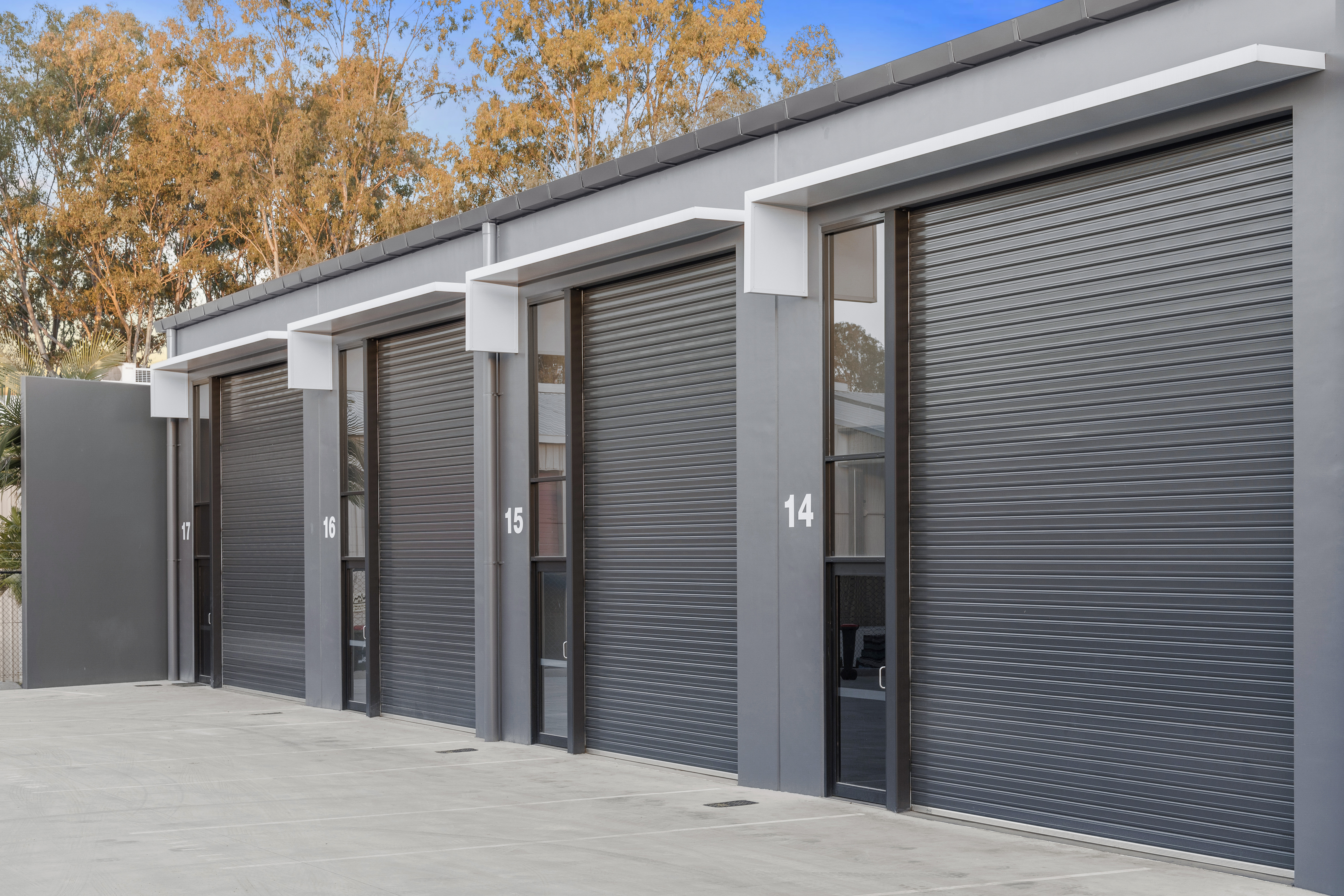 Quality Commercial Garage Doors Access Systems Best Doors